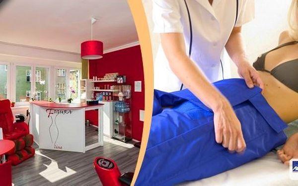 Brno - 5 x 40 minut lymfodrenáž s aromaterapií ve studiu Figuraline! Vyhrajte boj s celulitidou a buďte sexy do plavek ! Neváhejte a přijďte strávit příjemné chvíle do nového rekondičního studia!