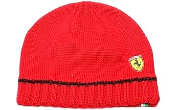 Zimní čepice - Puma Ferrari Lifestyle Beanie