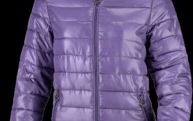 Teplá a velmi pohodlná dámská bunda Authentic