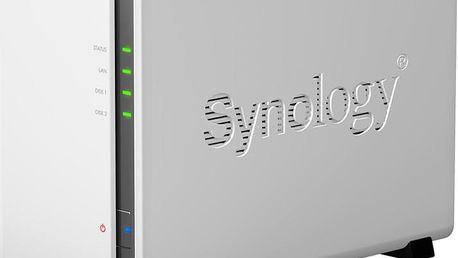 Synology DS215j DiskStation