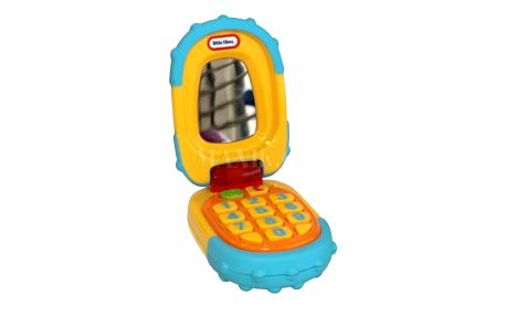 Little Tikes Mobilní telefon se zvuky