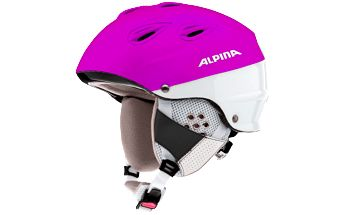 Unisex helma Alpina Grap