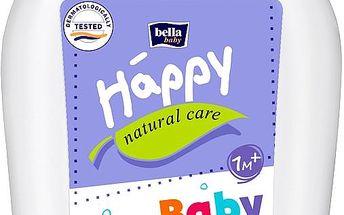 Natural Care mycí gel na tělo a vlasy 300 ml