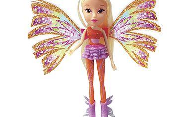 WINX mini panenka Sirenix Stella