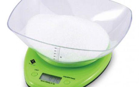 Váha kuchyňská digitální 5 kg, RENBERG RB-5602