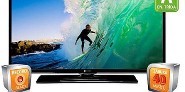 Televize GoGEN TVF 50425 s úhlopříčkou 127cm