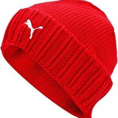 Sportovní zimní čepice Puma SF BEANIE