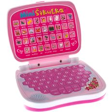 Dětské notebooky