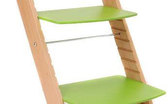Rostoucí židle MONY