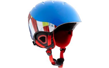 Pánská snowboardová helma Quiksilver The Game