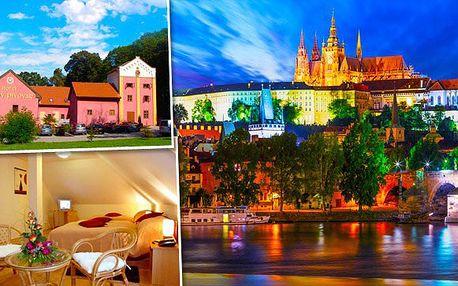 V Praze už není draze, jen blaze, přesvědčte se