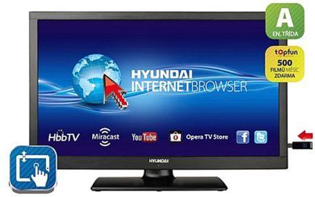 Televize Hyundai HL 24285 SMART