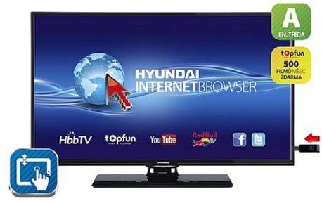 Televize Hyundai FL 40382 SMART
