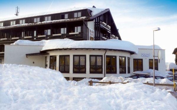 Itálie, oblast Monte Bondone, polopenze, ubytování v 3* hotelu na 8 dní
