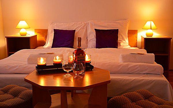 Moravské Jeseníky v Park Hotelu*** se vstupem do sauny5
