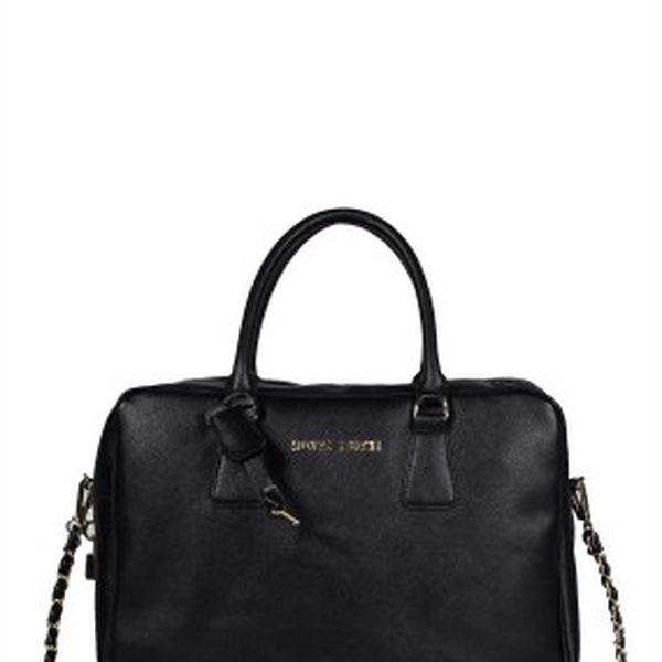 Krásná kabelka Swank vyrobená z eko-kůže