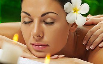 Bali masáž: úchvatná relaxace s vůní exotického ráje!