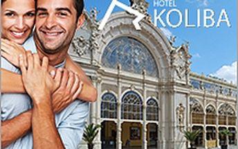 Romance pro 2 na Kolibě