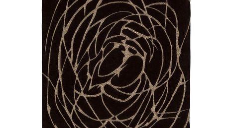 Koberec Chloe Brown, 140x200 cm
