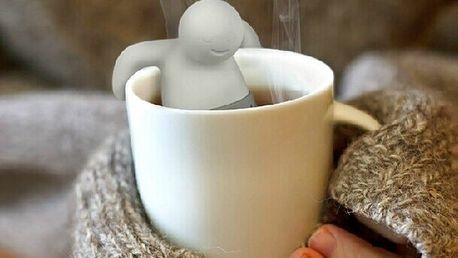 Pan čaj - sítko