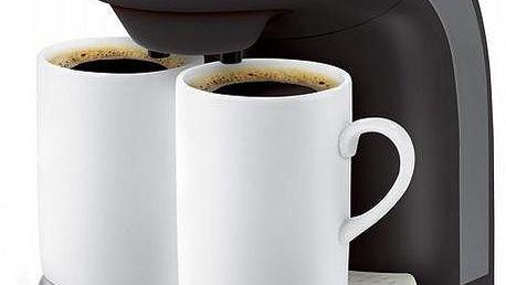 Kompaktní kávovar SENCOR SCE 2000BK