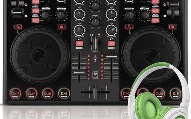DJ kontroler Reloop Mixage