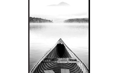 Moderní jednodílný fotoobraz Boats B