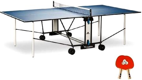 Stůl na stolní tenis Adidas AGF-10116 Ti.Classic NEW - SMU