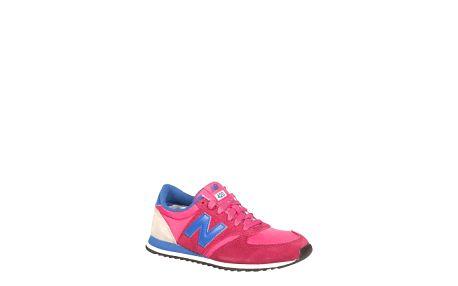 Dámské semišové boty New balance