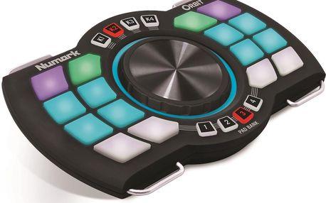 DJ wifi ovladač Numark ORBIT