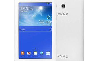 Dotykový tablet Samsung Galaxy Tab 3 Lite