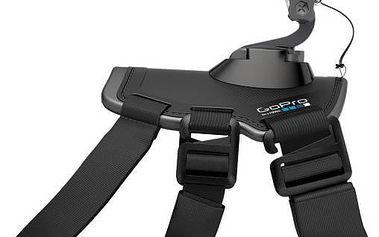 GoPro Fetch k uchycení kamery na psa (ADOGM-001) černý + Doprava zdarma