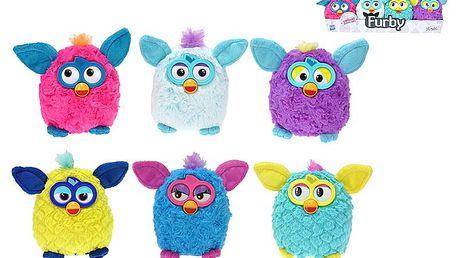Plyšová hračka Furby Famosa 14 cm
