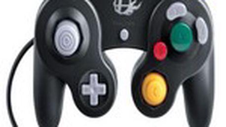 Ovladač Wii U Gamecube Controller Smash Bros Edition (WIIU)