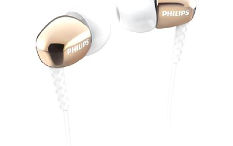 Sluchátka Philips SHE3900GD