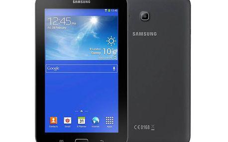 Dotykový tablet Samsung Galaxy Tab 3 Lite (T1100) (SM-T110NYKAXEZ)