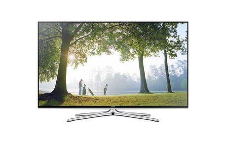 Inteligentní televizor Samsung UE48H6270