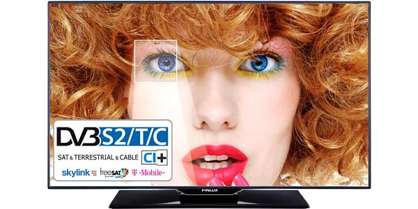 """Kvalitní 32"""" televizor Finlux 32FLHZR242B"""
