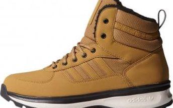 Pánská zimní obuv adidas CHASKER BOOT