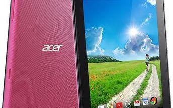 Dotykový tablet Acer B1-730HD-16JL (NT.L5ZEE.002)