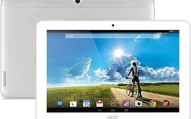 Dotykový tablet Acer A3-A20 (NT.L5DEE.002)