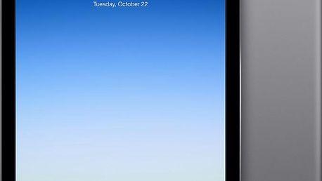 APPLE iPad Air, 16GB, Wi-Fi, 3G, šedá - MD791FD/B