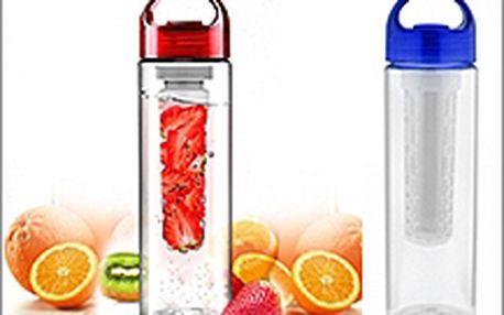 EKO láhev na ovocné pití