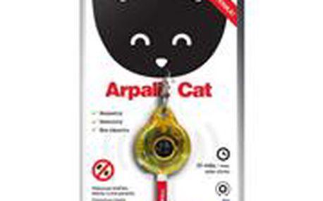 Elektr. odpuzovač klíšťat Arpalit Cat pro kočky