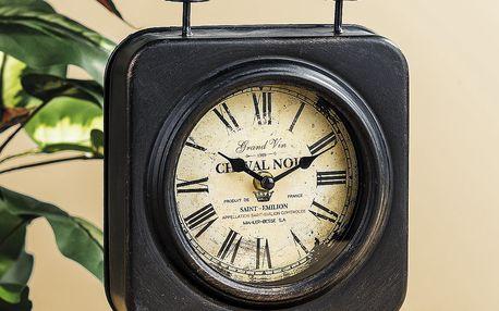 Originální stolní hodiny
