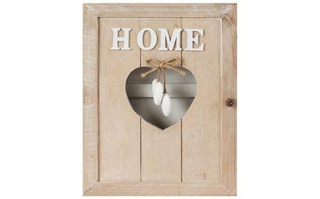 Autronic dekorativní skříňka na klíče