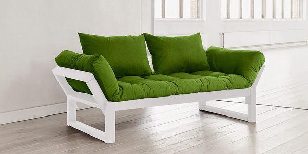 Multifunkční sofa Karup Edge
