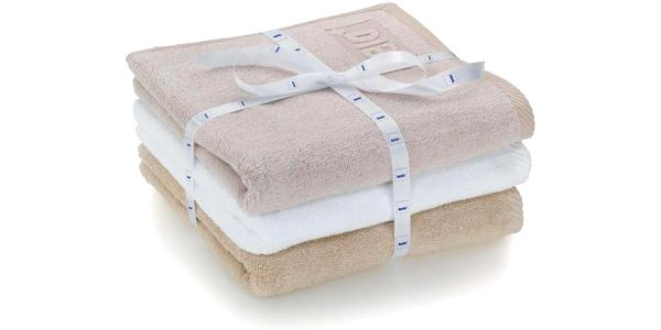 Kela sada 3ks ručníků LADESSA