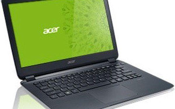 Pekelně rychlý a tenký notebook Acer Aspire S5-391 (NX.RYXEC.001)