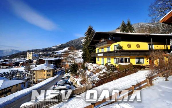 Landhaus Michael, Skiwelt Wilder Kaiser - Brixental, Rakousko